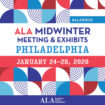 ALA Midwinter 2020 Logo