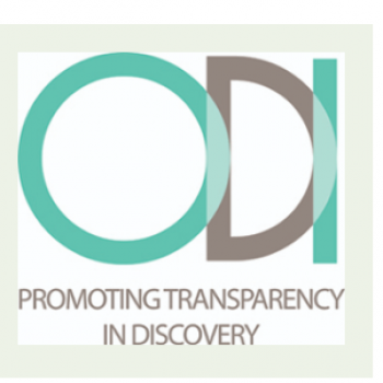 Open Discovery Initiative Logo