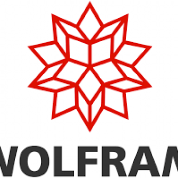 Logo of Wolfram Alpha