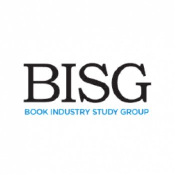 Book Industry Study Group logo shown