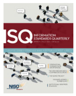 Cover of ISQ 23/3